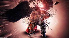 43 Best Devil Jin Images Jin Kazama Demons Devil