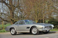1960 Bertone Aston Martin DB4 GT 'Jet'