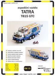Různé modely Tatry 815 GTC a hračky   Tatra Kolem Světa 1987-90 - Tatra 815 GTC Road Racing, Truck, Toys, Model, Automobile, Activity Toys, Trucks, Clearance Toys