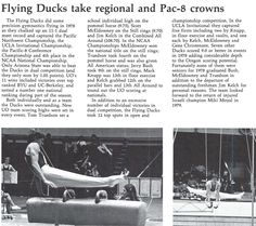 Oregon men's gymnastics 1977-78.  From the 1978 Oregana (University of Oregon yearbook). www.CampusAttic.com