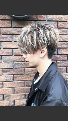 55 trendy haircut for men design