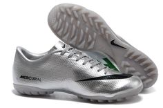 Nike Mercurial Vapor soccer shoes