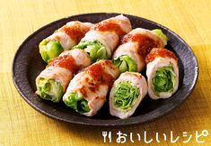 Fresh Rolls, Sushi, Cooking, Ethnic Recipes, Food, Kitchen, Essen, Meals, Yemek
