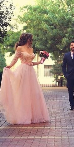 Perfect dress for proposal