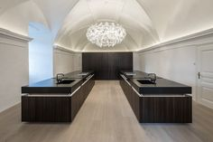 Ab Sofort, Environment, Open Kitchens, Architecture