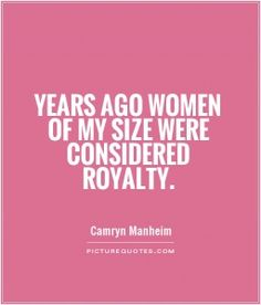 Curvy Women Quotes Quotes