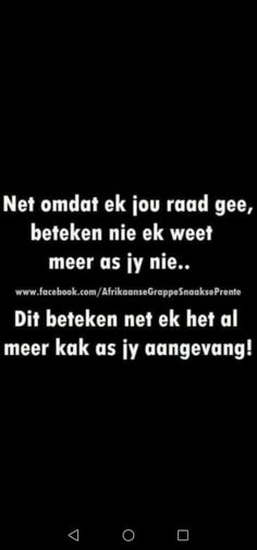 Quotes For Whatsapp, Afrikaans, Inspiring Quotes About Life, Life Quotes, Inspirational, Quotes About Life, Quote Life, Inspirational Quotes On Life, Living Quotes