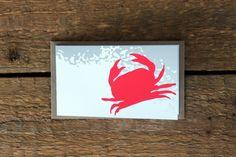 Crab cards
