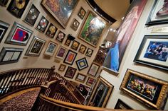 Hard Rock Café at Universal CityWalk is the largest in the world, with the biggest collection of rock n' roll memorabilia.
