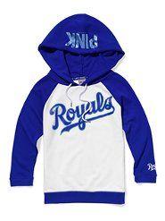 Kansas City Royals - Victoria's Secret