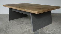 table basse établi7-01