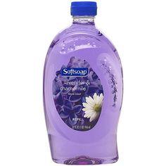 Softsoap Lavender