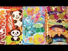 JAPANESE CANDY KIT MARATHON #3 (+playlist)