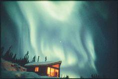 フェアバンクス Fairbanks