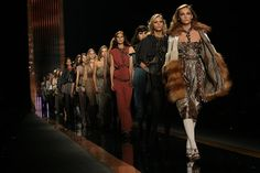 attend fashion week in milan