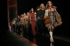 attend fashion week in milan
