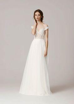 anna kara wedding dress