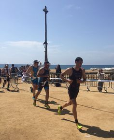 #IM703Barcelona - Fifteen Bioibérica teams participated at the IRONMAN Triathlon in Barcelona-Calella last 22 May. The goal is #AustraliaChallenge https://www.bioiberica.com/blog/en/2016/05/06/australia-our-teams-sporting-challenge/?platform=hootsuite