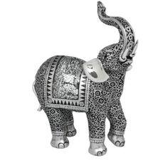 Stunning elephant ornament gift £29.95