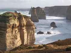 Australia's coolest family holidays - time to head out with the family! What's your preference? Mountain hotel, chill on the beach or family activities? Click for great suggestions! (Pic of the Great Ocean Road in Victoria)