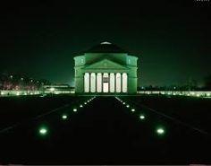 Il mausoleo della Bela Rosin. www.lucamoretto.it