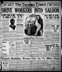 Library of Congress Chronicling America Historic American Newspapers