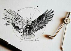Geometric Eagle