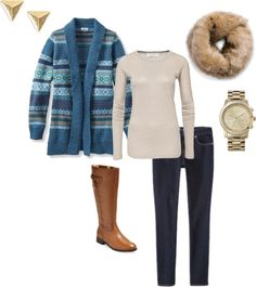 Winter/Holiday Challenge Outfits! #winteroutfit #cozyoutfit