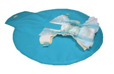Turquoise Smarty 24 Diaper Changer Holds the Diaper by SwiftySnap, $34.95 Diaper Changing Pad, Baby Car Seats, Baby Shower Gifts, Bean Bag Chair, Trending Outfits, Children, Handmade Gifts, Etsy, Turquoise