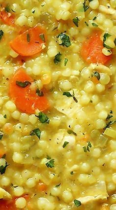 soups recipes Cold-Fighting Couscous Chicken Soup Source by Crockpot Recipes, Chicken Recipes, Cooking Recipes, Healthy Recipes, Healthy Chicken, Healthy Tips, Quick Soup Recipes, Raw Chicken, Cooking Rice