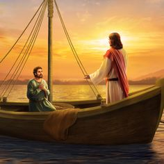 """Almighty God's Word """"How to Serve in Harmony With God's Will"""" Life Of Jesus Christ, Jesus Our Savior, King Jesus, Jesus Lives, Jesus Faith, Scripture Painting, Jesus Christ Painting, Bible Pictures, Jesus Pictures"""