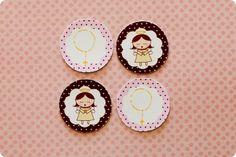 Festa Pronta – Batizado - Tuty - Arte & Mimos www.tuty.com.br Que tal usar esta inspiração para a próxima festa? Entre em contato com a gente! www.tuty.com.br #festa #tuty #party #bday #batizado #rosa #pink #estrela #star #anjinho #anjo #angel