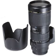 Only $699 for Tamron AF 70-200mm f/2.8 Di LD IF Macro Lens...I would love this...the Nikon version is over $1000