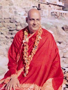"My yoga novel ""Ashram"" draws on ancient wisdom and practice. Swami Sivananda"