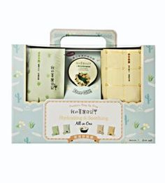 Hydrating & Soothing Set