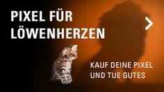 Löwen Frankfurt -Löwenherzen