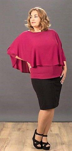 Ya tenemos en nuestro comercio las nuevas prendas de SPG en tallas de 44 a 60