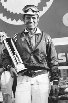 Photo - RacingOne/Getty Image  Late Start was No Road Block to NASCAR Stardom for Tim Flock | Fan4Racing