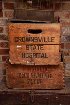 Scary Places: Abandoned Asylums And Hospitals Mental Asylum, Insane Asylum, Abandoned Asylums, Abandoned Places, Early Intervention Program, Urban Beauty, Psychiatric Hospital, Abandoned Hospital, Memorial Hospital