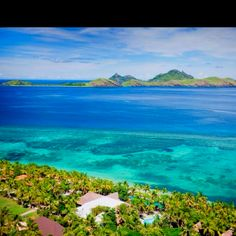 Tokoriki Island Resort - My dream vacation, I will make it happen one day