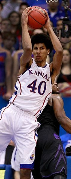 KU vs. KState 2/11/2013 Pics by Jeff & Laura Jacobsen