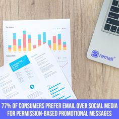 That's great news for email marketers! Send your emails with Remail. Cold Email, Email Marketing, Social Media, Messages, Usa, News, Business, Store