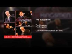 The Judgement - YouTube