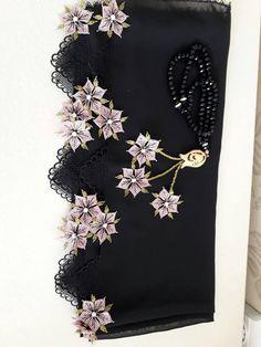 Hand Embroidery, Jewelery, Crochet, Silk, Jewlery, Jewels, Jewerly, Schmuck, Jewelry