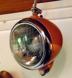 Headlight Lamps