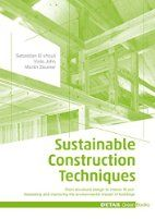 Sustainable construction techniques : from…