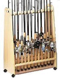 Free Standing Fishing Rod/pole Rack - 24 Freshwater Matlock Woodworks,http://www.amazon.com/dp/B00ED8UT9C/ref=cm_sw_r_pi_dp_uunbtb1J7DAYGW40