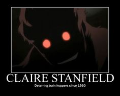 baccano Claire Stanfield | Watch Streaming Anime Online Free - English Subbed & Dubbed Episodes