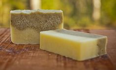 Tea Tree & Eucalyptus Bar Soap.
