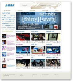 ASBIS pokrenuo video portal http://www.personalmag.rs/internet/asbis-pokrenuo-video-portal/